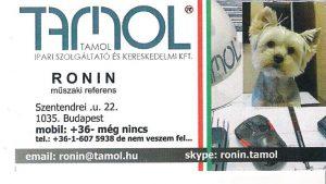 ronin 001